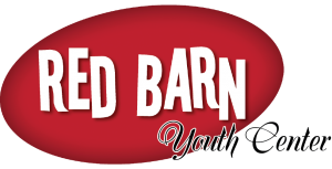 Clear-Red Barn Youth Center Logo
