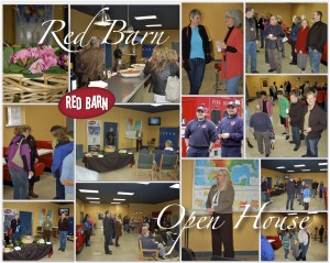 RB Open House 2.22.14